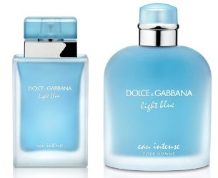 Изображение 3 Light Blue Eau Intense w edp Dolce and Gabbana