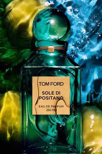 Картинка 2 Tom Ford Sole di Positano uni edp