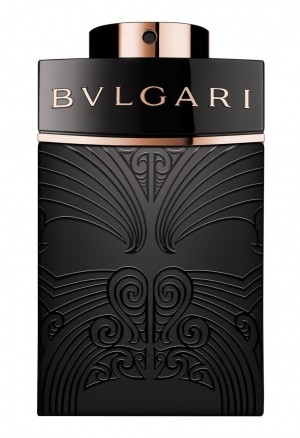 Изображение парфюма Bvlgari Man in Black All Blacks Edition