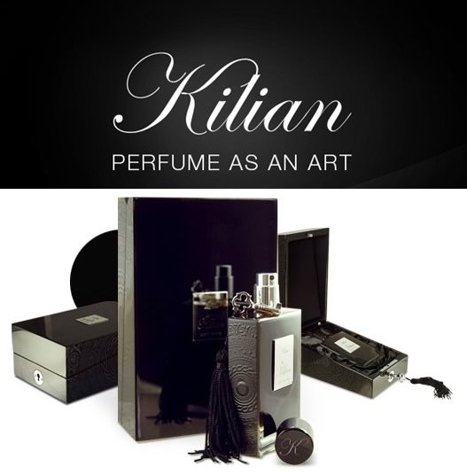 Изображение парфюма Kilian The Lotus Flower and the King Dragon uni edp