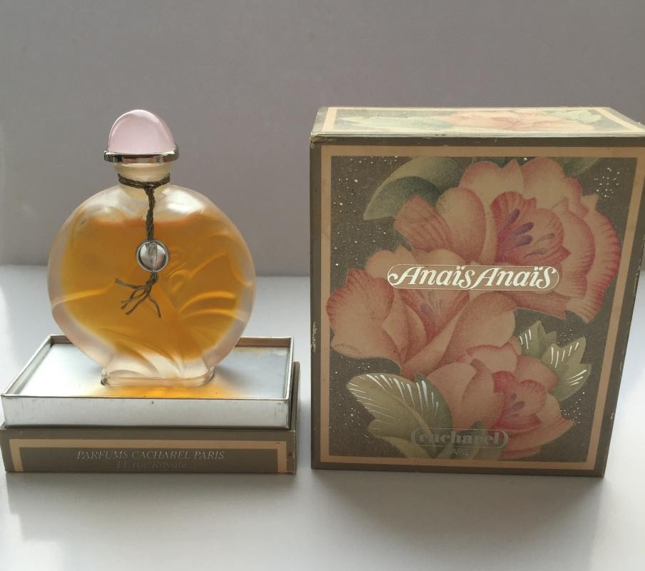 Изображение 3 Anais Anais Parfum Concentree w Cacharel