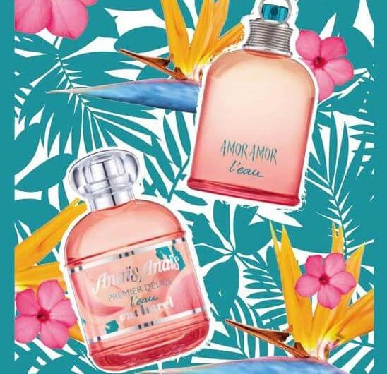 Изображение 3 Amor Amor L'Eau (Tropical Collection) w edt Cacharel