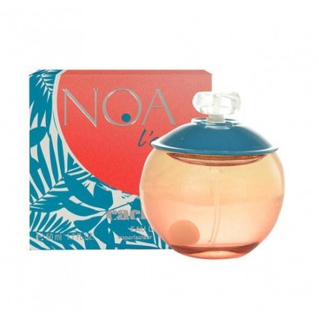 Изображение парфюма Cacharel Noa L'Eau (Tropical Collection)