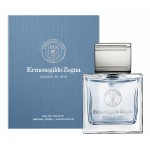 Acqua di Iris (men) edt от Ermenegildo Zegna