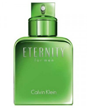Eternity For Men Collector Edition 2016 Calvin Klein - ♂ мужской парфюм, 2016 год.