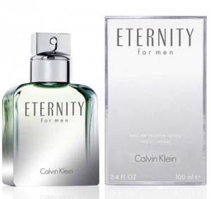 Изображение парфюма Calvin Klein Eternity 25th Anniversary Edition for Men edt