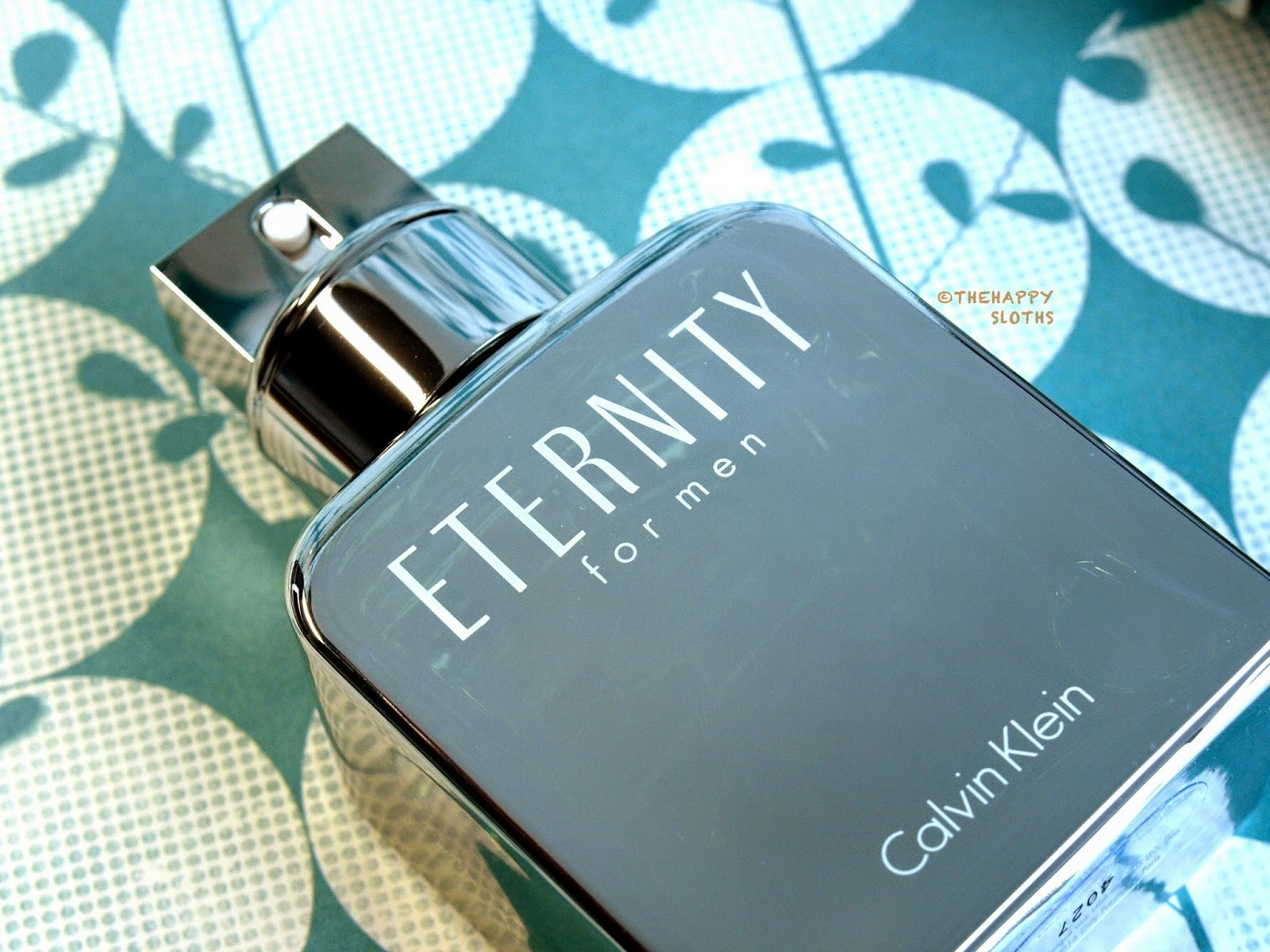 Изображение 3 Eternity 25th Anniversary Edition for Men edt Calvin Klein