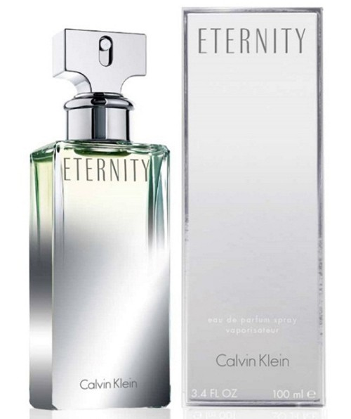 Изображение парфюма Calvin Klein Eternity 25th Anniversary Edition for Women edp