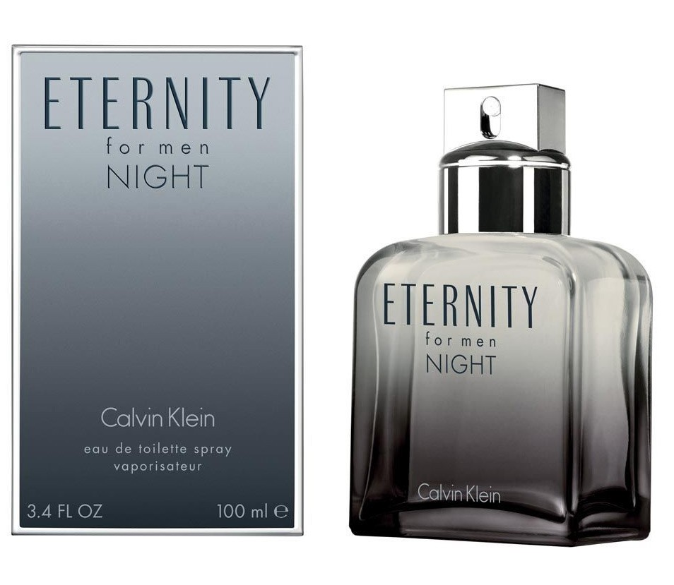 Изображение парфюма Calvin Klein Eternity Night for Men edt