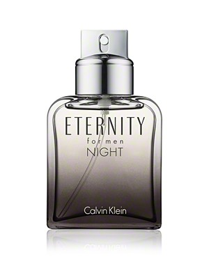 Eternity Night for Men edt Calvin Klein - ♂ мужской парфюм, 2014 год.