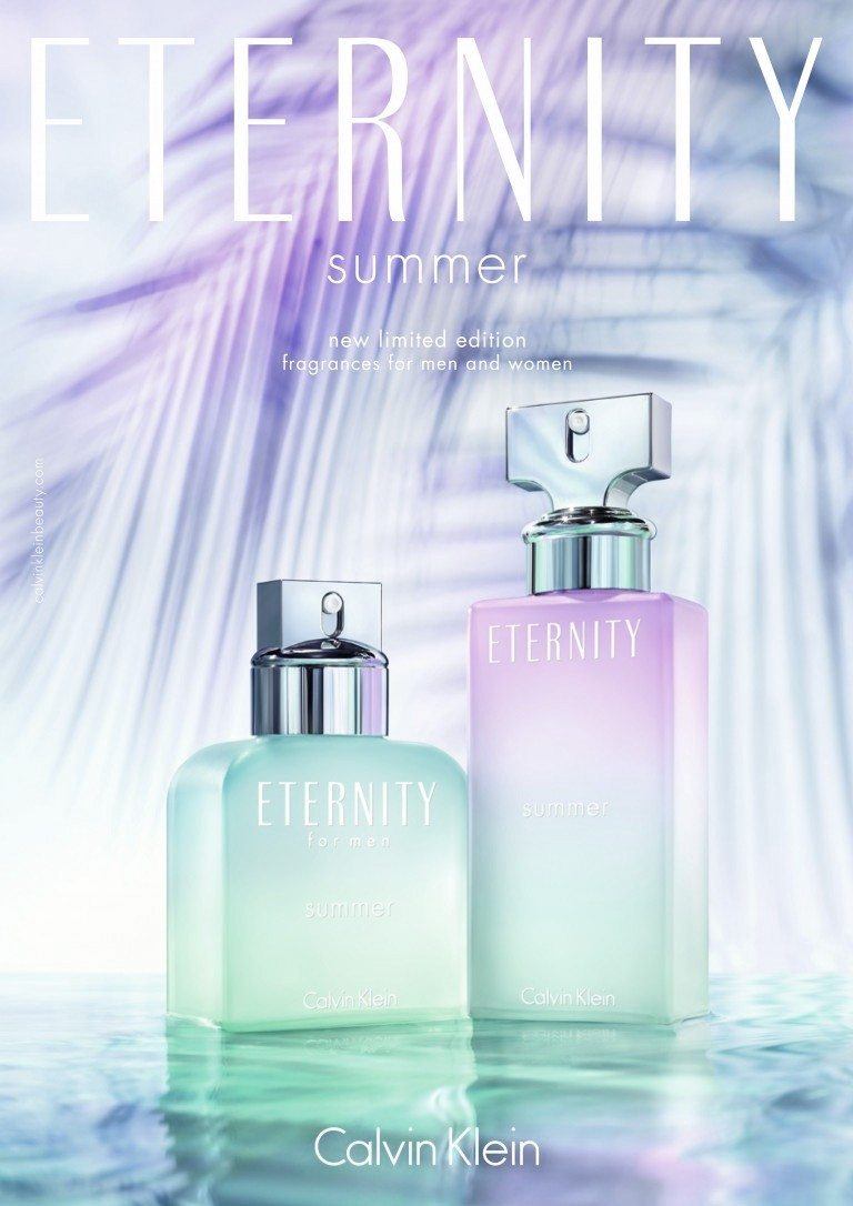 Изображение 2 Eternity Summer 2016 edp Calvin Klein