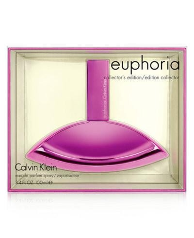 Изображение парфюма Calvin Klein Euphoria Collector Edition 2016