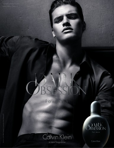 Изображение 3 Dark Obsession (men) edt Calvin Klein