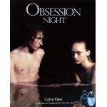Картинка Obsession Night for Men edt Calvin Klein