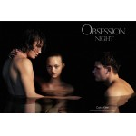 Картинка номер 3 Obsession Night for Men от Calvin Klein