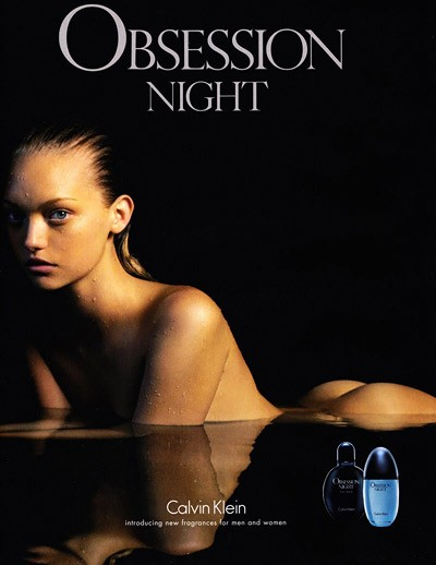 Изображение 2 Obsession Night Woman edp Calvin Klein