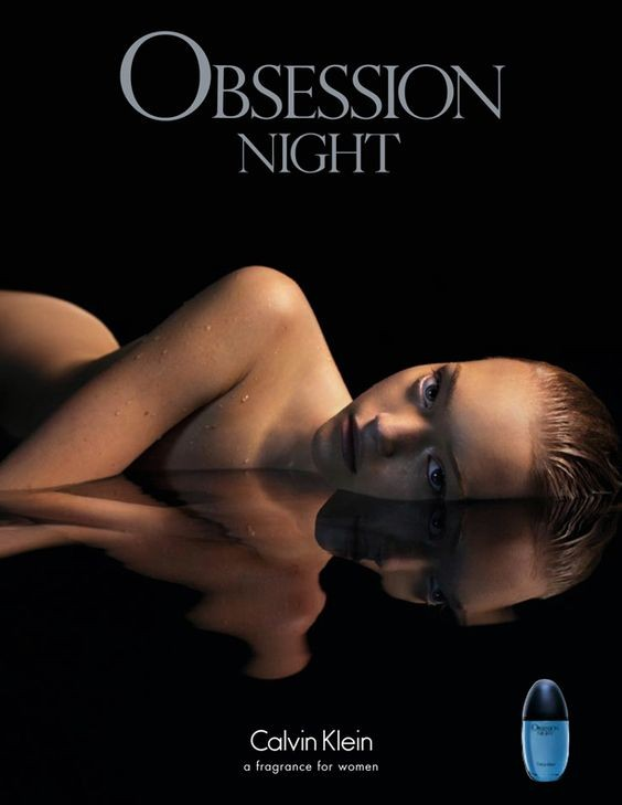 Изображение 3 Obsession Night Woman edp Calvin Klein