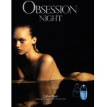 Картинка Obsession Night Woman edp Calvin Klein