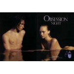 Изображение 4 Calvin Klein Obsession Night Woman edp