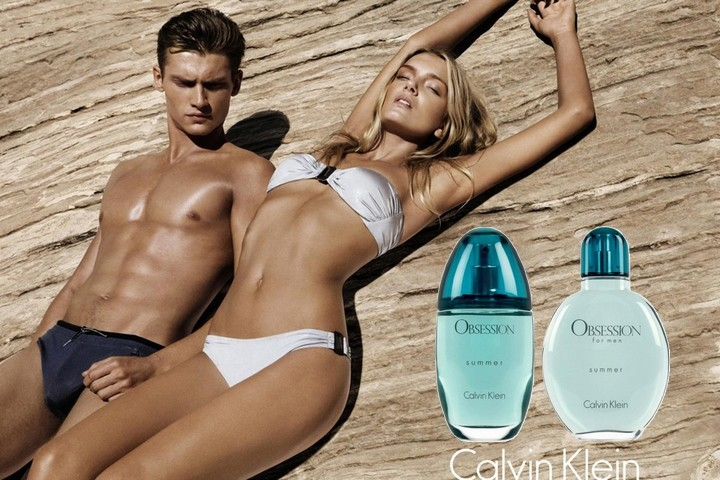 Изображение 3 Obsession Summer w edp Calvin Klein