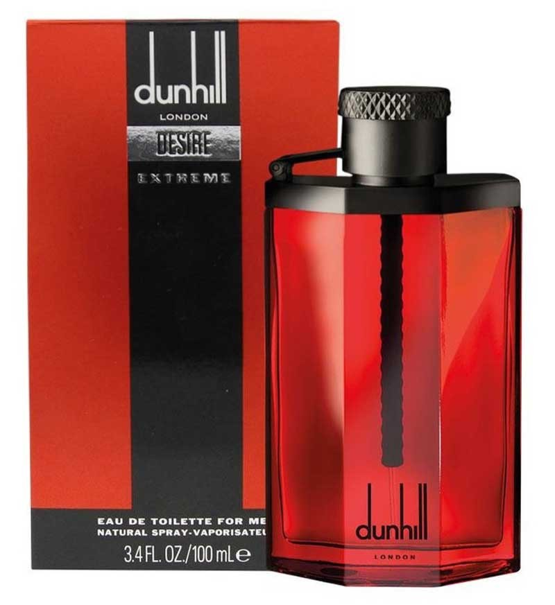 Desire Extreme edt Alfred Dunhill - ♂ мужской парфюм (новинка-2017 года)