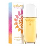 Sunflowers Sunlight Kiss edt от Elizabeth Arden
