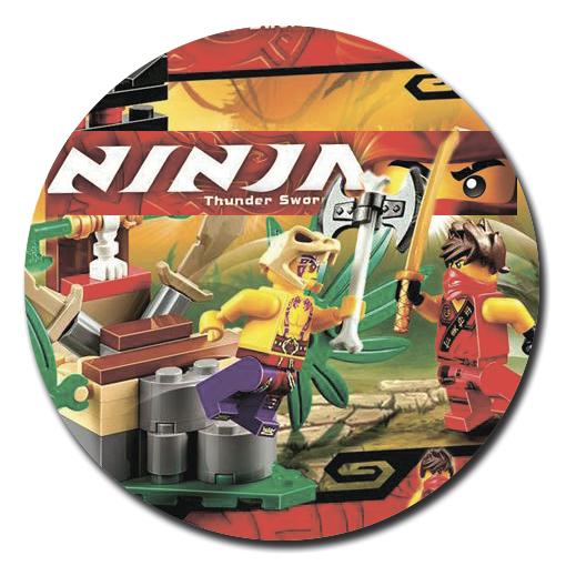 конструкторы Ninja