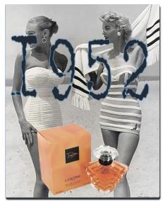 Купить оригинальный парфюм